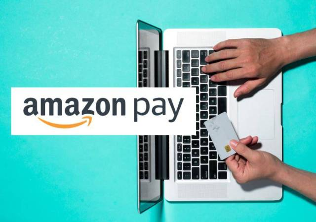 Image result for Amazon May Share User Payment Data With Indian Government