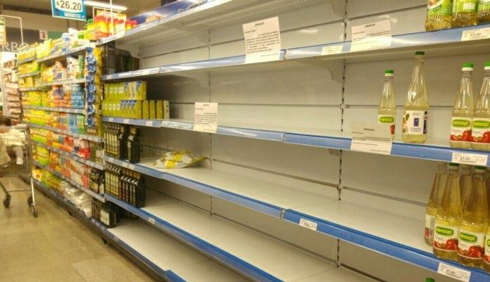 Ley de Góndolas: anticipan incumplimientos y problemas de abastecimiento para la primera etapa