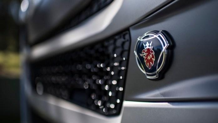 Marcas de autos argentinos: Scania, productor de partes en el país.