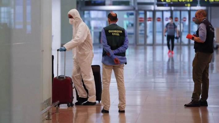 Será necesario agilizar el trabajo entre autoridades de salud y de Aduana