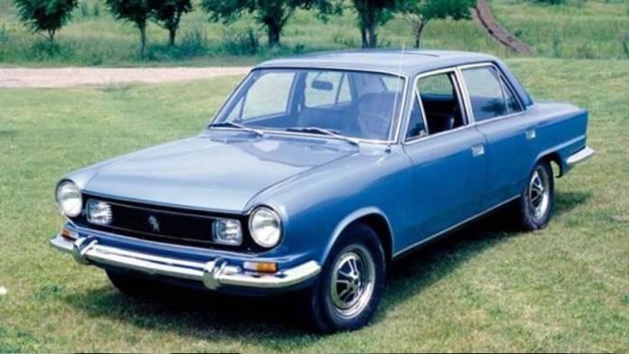 Marcas de autos argentinos: el Torino, todo un emblema.