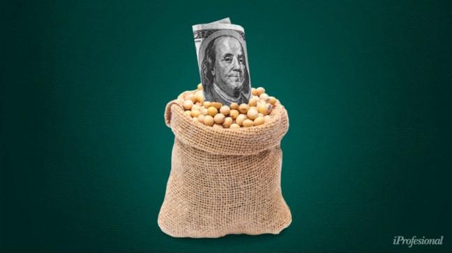 El Gobierno apuesta a apurar la liquidación de los sojeros para aliviar el mercado cambiario.