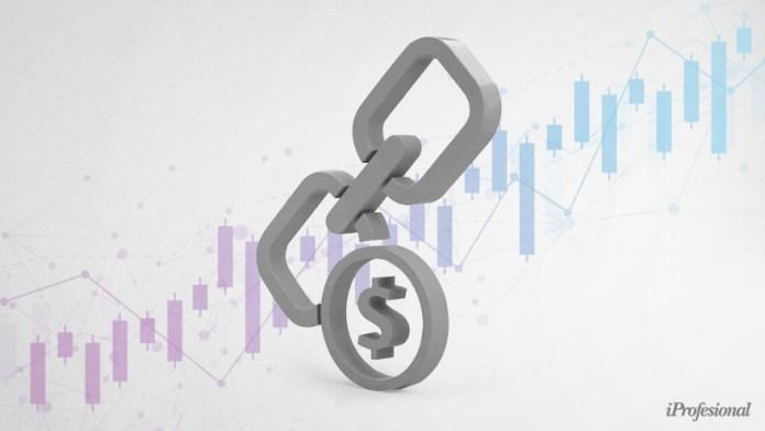 Dólar linked: el rendimientode los depósitos está atado a la evolución del tipo de cambio.