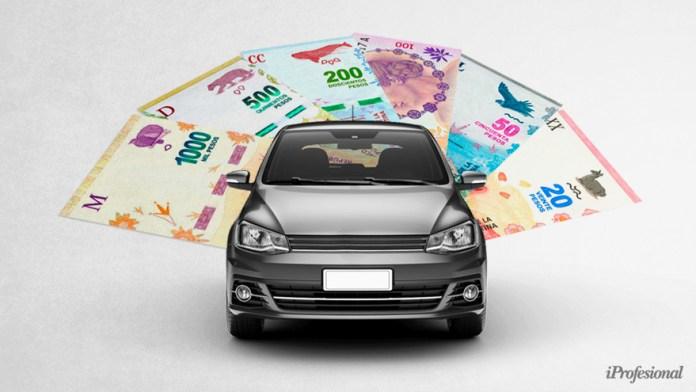 Las ventas de autos vienen en alza, pero los precios preocupan.