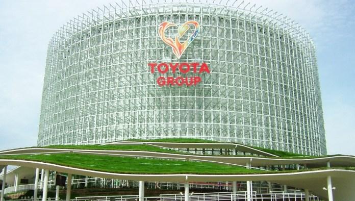 Toyota y su método de éxito en el mundo.