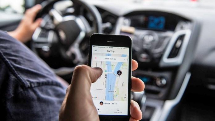 Viajar en taxi o mediante apps puede ser más económico, pero quita la flexibilidad que da el vehículo propio.
