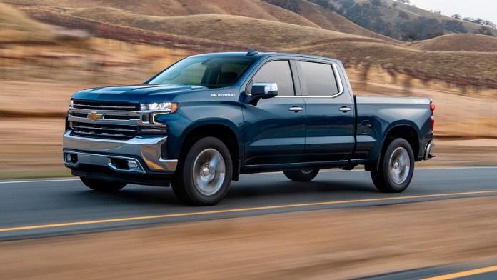 Chevrolet Silverado se suma al segmento de las full size.