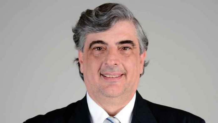 Daniel Zambrano: