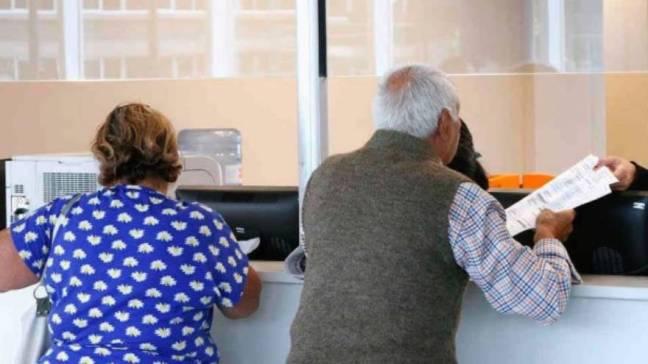 Oficial: las jubilaciones aumentan 12,39% desde septiembre