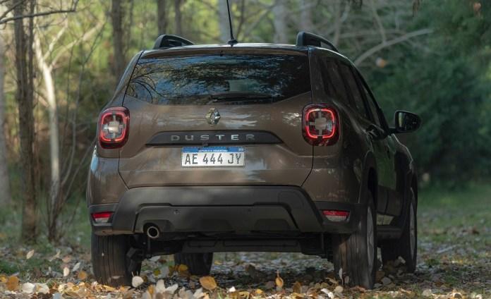 Renault Duster, la nueva generación llega para conquistar el segmento.