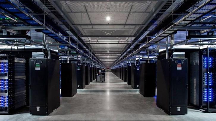 La pandemia y la mayor demanda de digitalización aumentó la demanda de datacenters