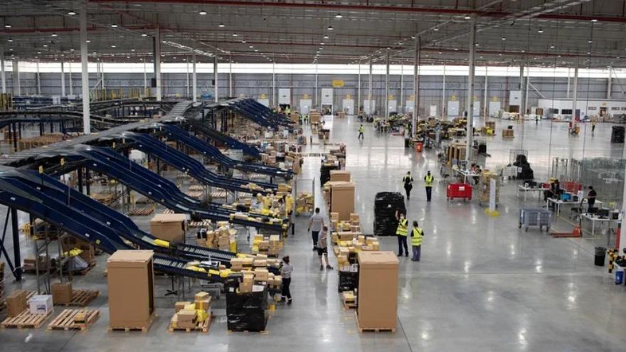 Mercado Libre invirtió millones en Chile para mejorar la logística en el país vecino