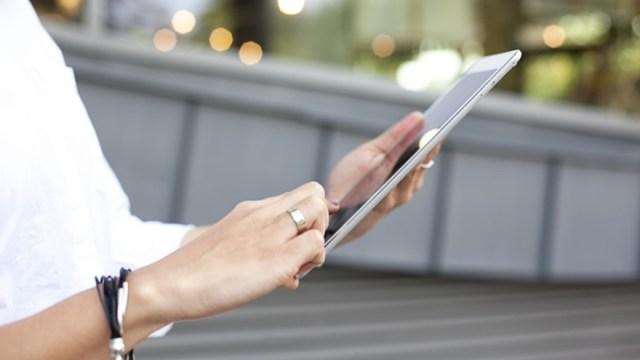 Las nuevas generaciones son nativos digitales