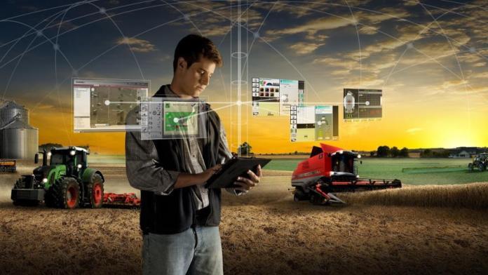 En el campo ya se aplica inteligencia artificial, internet de las cosas y blockchain, entre otras innovaciones