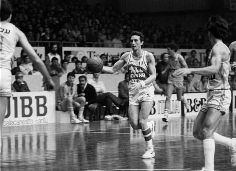 pierluigi marzorati un only man club del pallacanestro cantu.