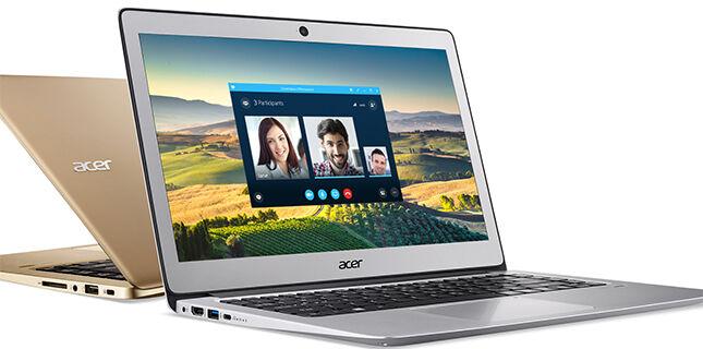 Acer Swift 3 FHD