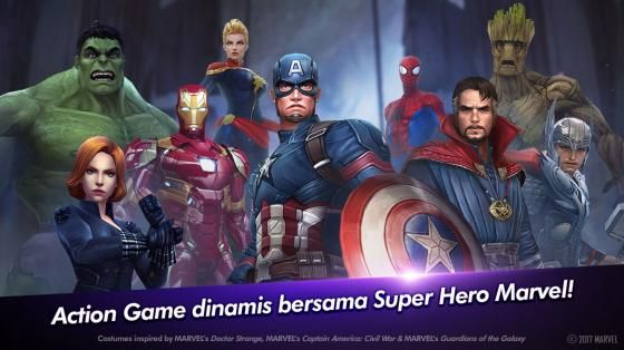 MARVEL-Future-Fight-avengers