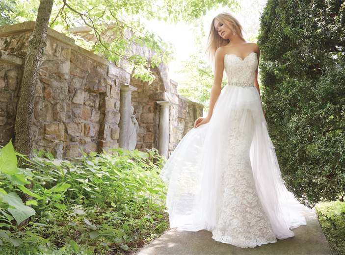 Bridal Gowns, Wedding Dresses By Alvina Valenta