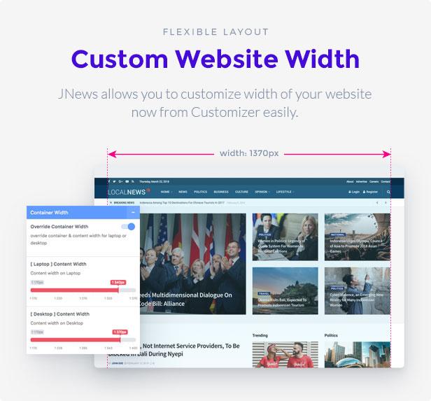 JNews - WordPress Newspaper Magazine Blog AMP Theme - 22