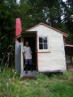 06 Goat Creek hut