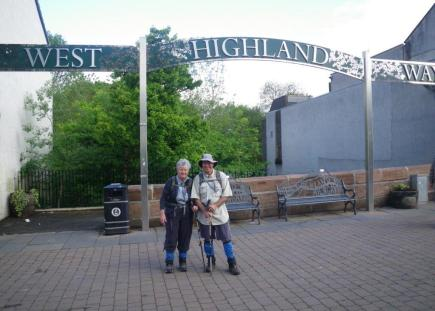 0603 Milngavie to Drymen 1