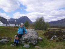 0608 Bridge of Orchy to Kingshouse 6