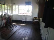 0611 Fort William 4 Signal box