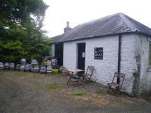 0616 Invermoriston to Drumnadrochit 7 l,ness brewery