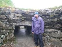 0618 3 Corrimony Chambered cairn