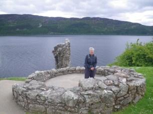 0619 4 Urquhart Castle