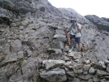 0622 8 Beinn Eighe Artic Alpine