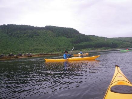 0627 Loch Linnhe 1