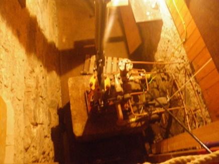 0704 Kilmun 1 Water organ