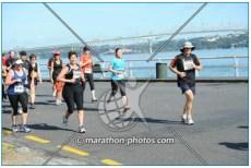 John 2012 half marathon in city