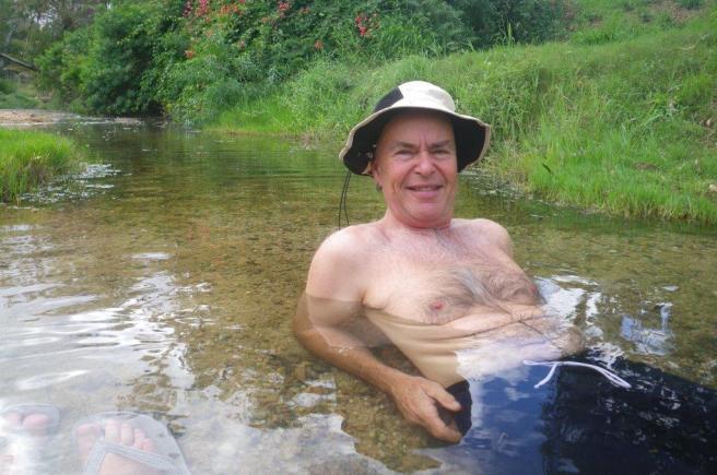 Lake Eacham 8 Innot Hot springs
