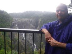 Kuranda 7 Barron Falls