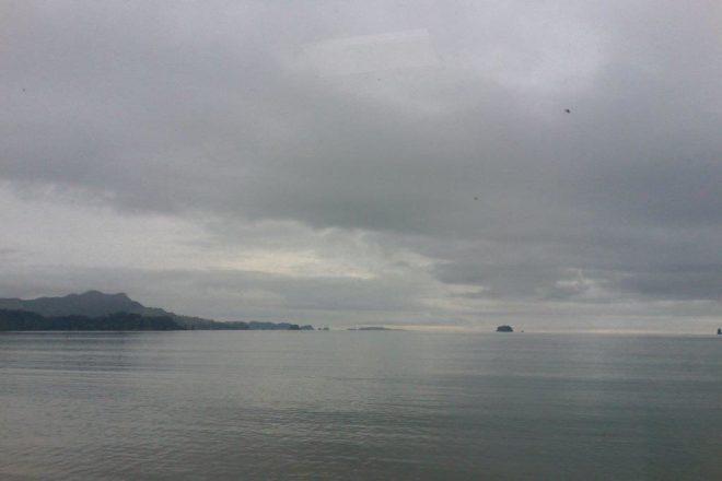 whitianga-breakfast-view