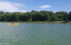 Lake Tutira 2