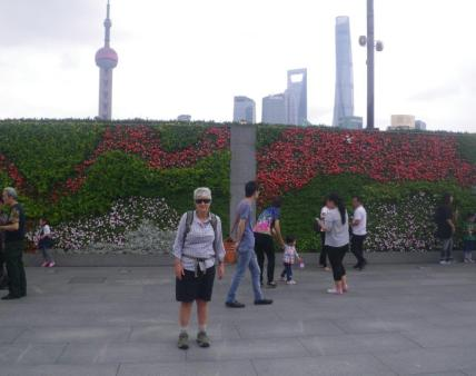 1-Shanghai-Bund