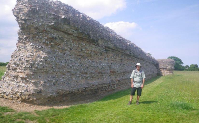 Burgh Castle