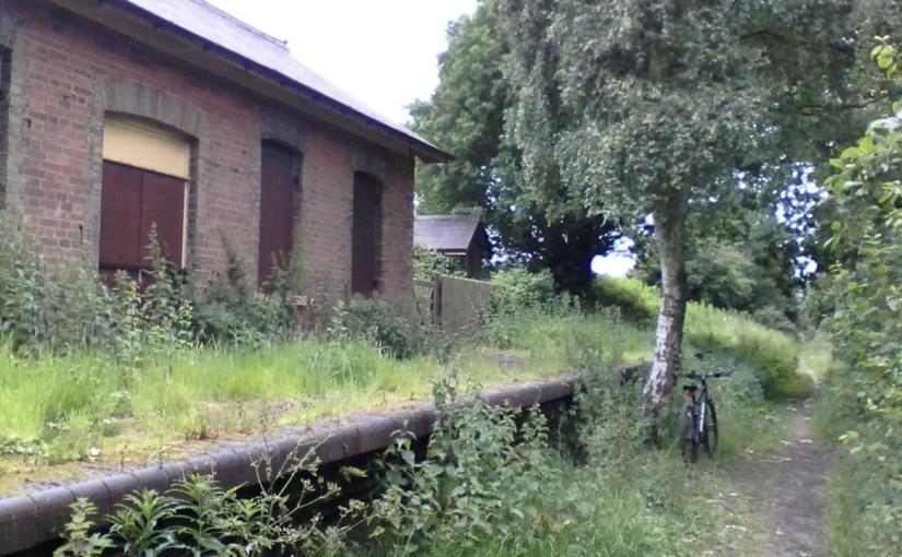 North Walsham to Wroxham via Aylsham