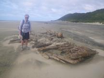 Pouto-2-shipwreck