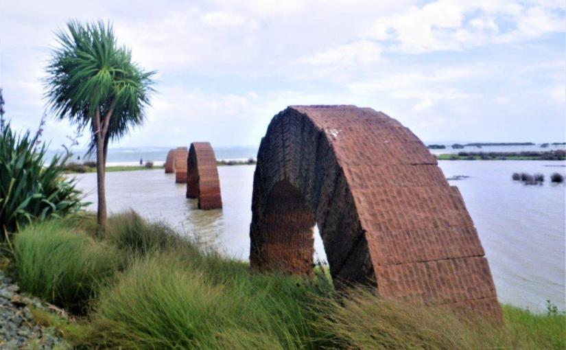 Gibbs Farm Kaipara Harbour