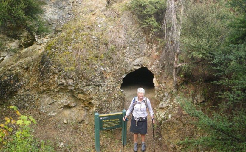 Gabriels Gully