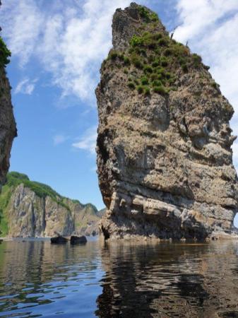 Yoichi kayak 2