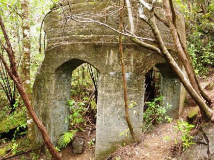Broken Hill 10 Golden hill battery