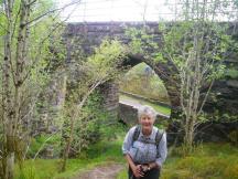 Crianlarich to Bridge of Orchy 2