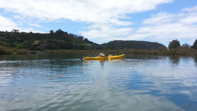 Felicity Waiwera River