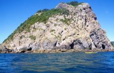 Fletcher bay 2 island