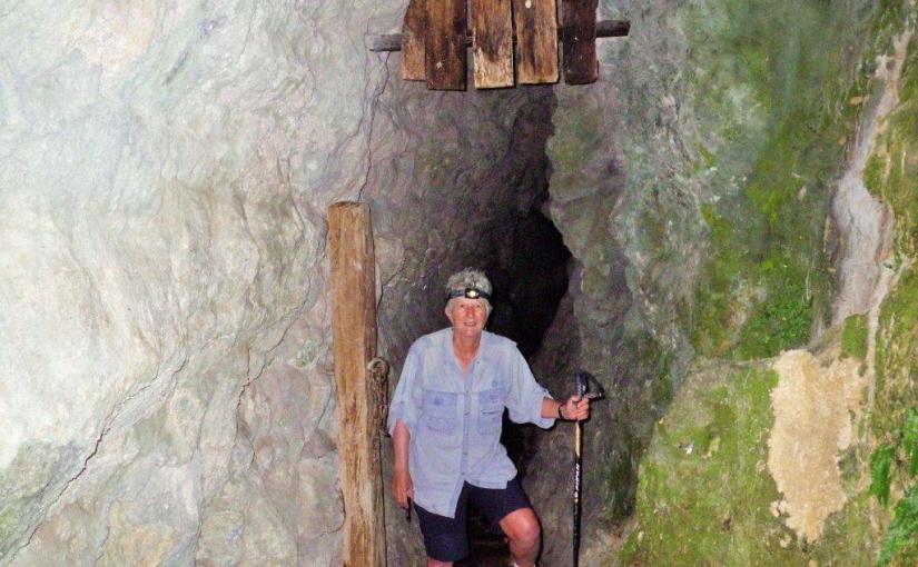 Fox River Caves